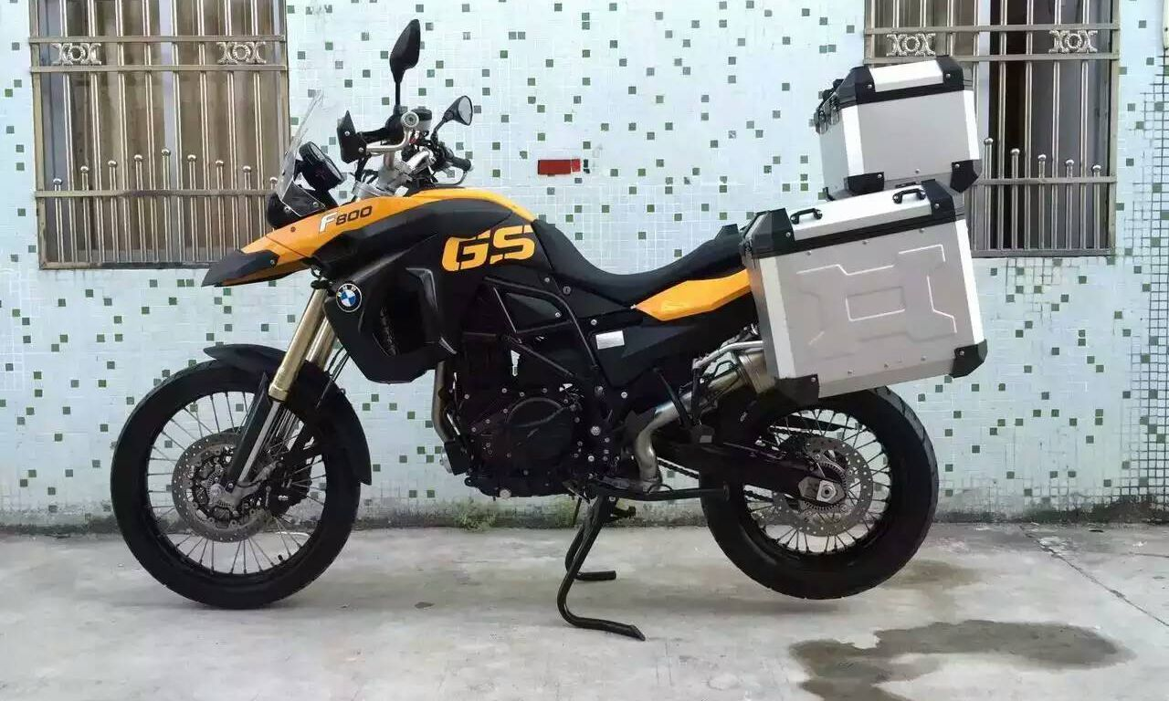桂林一宝马_广东陆丰宝马|宝马f800gs|800cc【骑者联盟二手摩托】